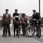 Wiener Delegation in Melk