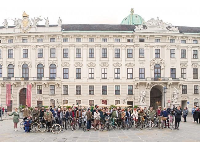 Innere Hofburg