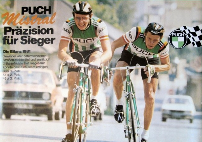 Plakat Mistral, Archiv Ulreich